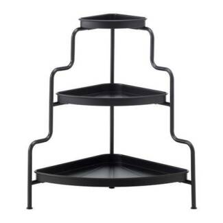 Plant or Market Stands - 3 level IKEA Sokker - 2 available
