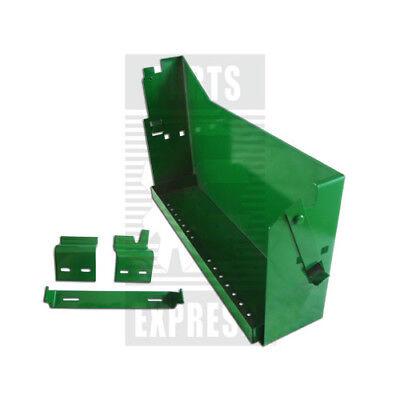 John Deere Battery Box Part Wn-ar40207 For Tractors 500a 2510 2520 3010 30120