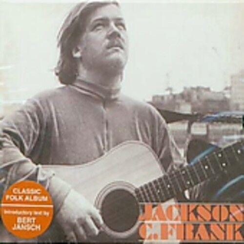 Jackson C. Frank - Jackson C Frank [New CD] UK - Import