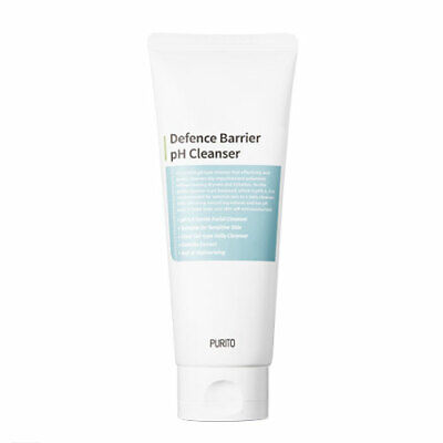 [PURITO] Defence Barrier Ph Cleanser 150ml