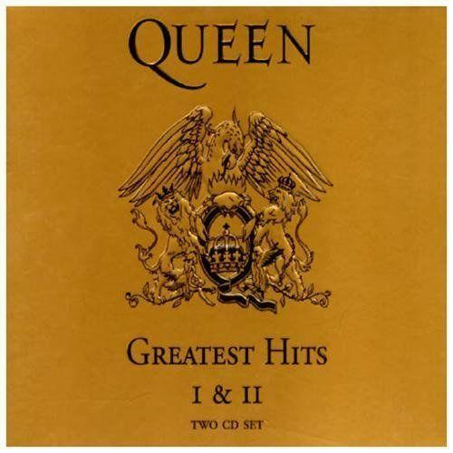 Queen Greatest Hits Cds Ebay