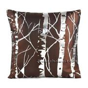 Brown Throw Pillow Covers
