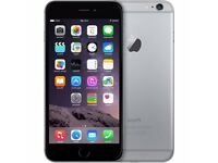 Apple iPhone 6 Unlocked In very Good Condition 16 GB Space Grey
