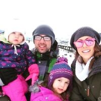 Nanny Wanted - PT live out nanny, 3-4 days a week. Nw edmonton
