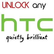 HTC Wildfire Unlock Code