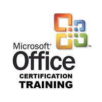 Microsoft Office Training - Business Services - Certification