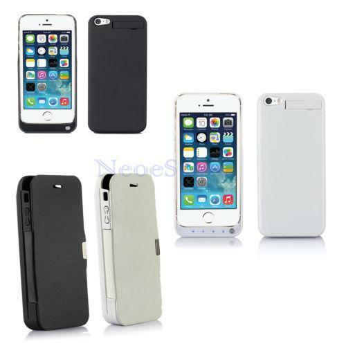 iphone 5 charger case ebay. Black Bedroom Furniture Sets. Home Design Ideas