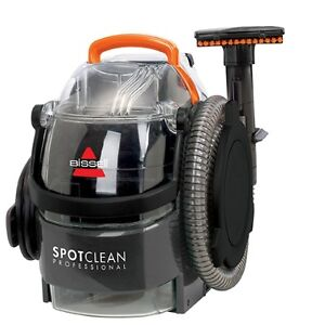 NEW SPOTCLEAN Professional Portable Deep Cleaning System Carpet