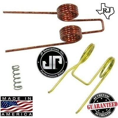 JP Spring Kit ENHANCED RELIABILITY 3.5lb JPS3.5T JP Enterprises 5.56 Spring Kit