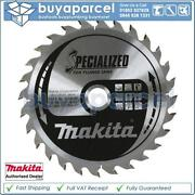 Makita Plunge Saw Blade