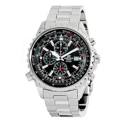 Casio-Men-s-Edifice-Stainless-Steel-Multi-Function-Chronograph-Watch-EF527D-1AV
