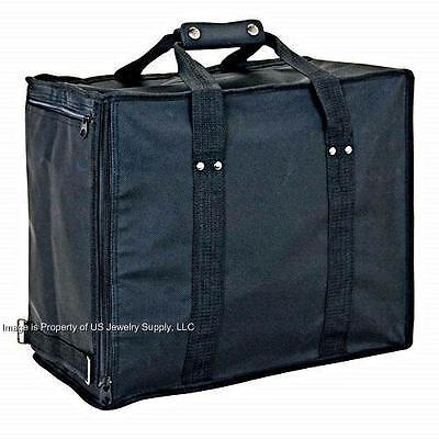 Premium Jewelry Carrying Storage Display Travel Case