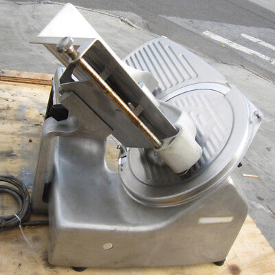Hobart Meat Slicer Model 512 Used Good Condition