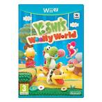 Yoshis woolly world (Wii U)