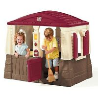 Step2 - Neat and Tidy Cottage-Play House