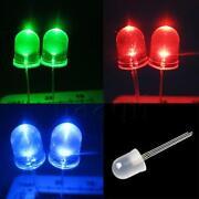 RGB LED Common Cathode