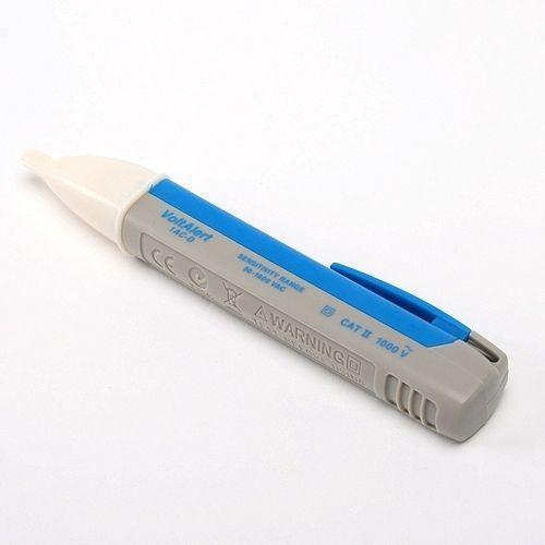 Klein Wiggy Voltage Tester : Voltage tester pen ebay