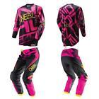 Girls Motocross Gear