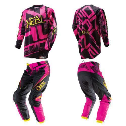 Girls Motocross Gear | eBay