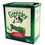 Greenies Regular 27