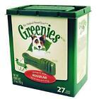 Greenies Regular 27