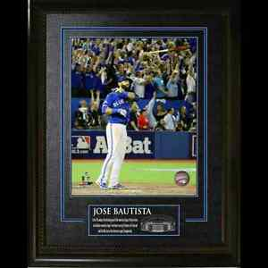 Professionally Framed Sports & Rock Memorabilia available