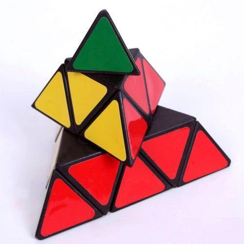 Rubiks Pyramid Rubiks Puzzles Ebay