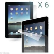 iPad 2 Screen Protector 6X