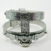 Bling Dog Harness