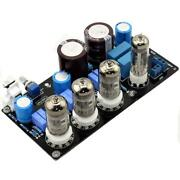 Tube Preamp Board