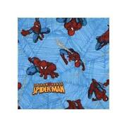 Spiderman Fabric