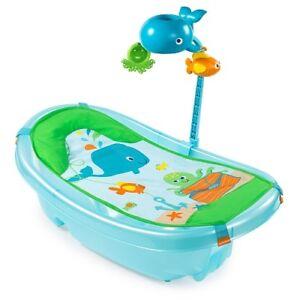 Baby bath tub (used)