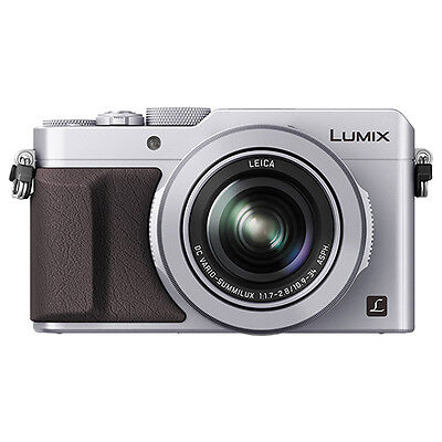 Panasonic Lumix DMC-LX100 from eBay