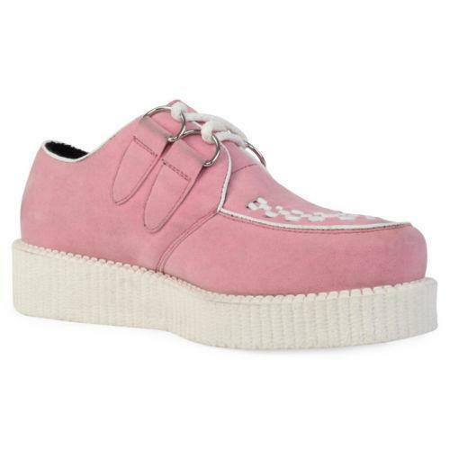 pink creepers shoes ebay