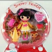 Mini Lalaloopsy Snowy Fairest