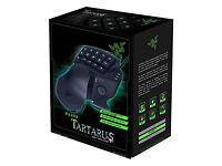 Razer Tartarus Expert membrane USB Gaming Keypad