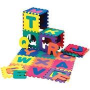 Foam Jigsaw Mat