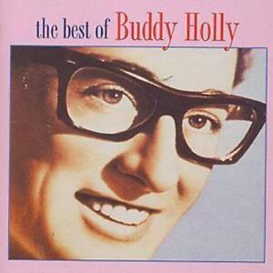 Buddy Holly : The Best Of CD (2002)