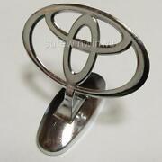 Toyota Hood Ornament