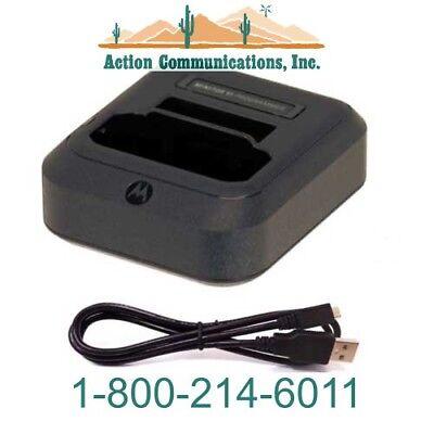 Motorola Minitor Vi Programming Kit - Rln6527