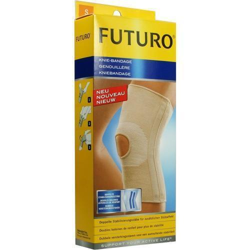 FUTURO Kniebandage S 1St PZN 7632074