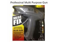 Glue Gun Multi Purpose Gun With 2 Free Glue Sticks