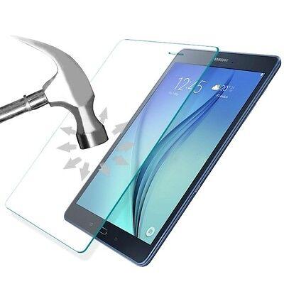 Samsung Galaxy Tab A 9.7 T550 T555 - Film de protection en verre trempé