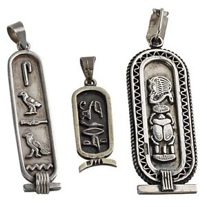 Egyptian Decor Statues, Jewelry & Art - God Statues & Museum Replicas