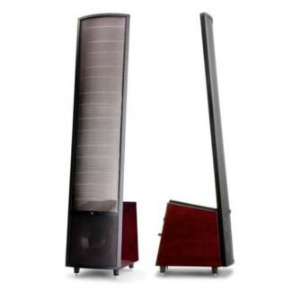 Martin Logan Montis high end speakers, boxed, as new, RRP $15,000