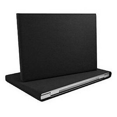 "RadSleevz Black 11"" mackbook Air Unibody Sleeve ~ protect your investment"