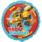 Transformers Party Balloons and Decorations