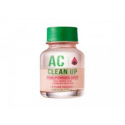 [Etude House] AC Clean Up Pink Powder Spot 15ml