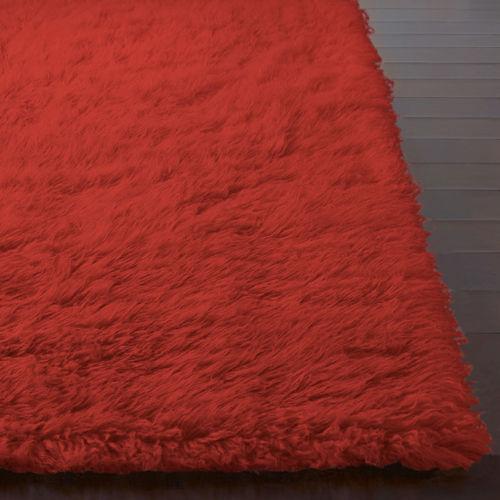 Flokati Wool Rug Ebay