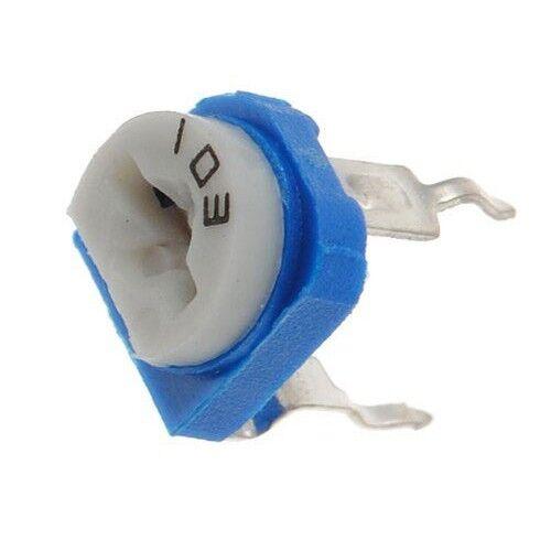 20pcs 10K 103 Adjustable Resistor Trimmer Potentiometer RM065 - US Seller Fast